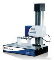 Surface Measurement System offers dual profile analysis.