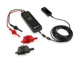 Differential Probes offer 2 kV and 8.4 kV safety ratings.