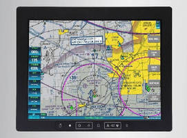 Rugged Mission LCD features embedded Intel