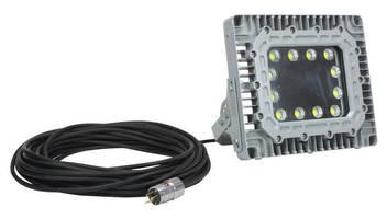 High Bay 150 W LED Light has explosion proof design.