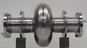 Niobium Material targets superconducting accelerators.