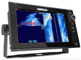Sonar Imaging System offers 3D underwater view.