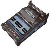 Active V-groove Splicer targets high-end FTTH applications.