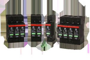 Class II Surge Arresters use MOVs and GDTs.