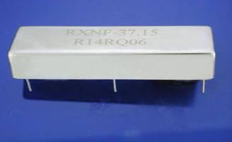 Five Notch Crystal Filter enhances sound reproduction.