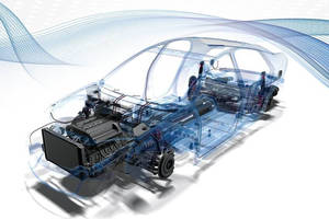 ECU and Embedded Systems Cooling