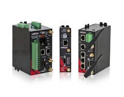 Cellular Automation Products offers multi-carrier capabilities.