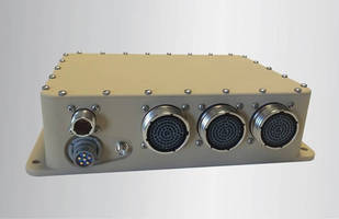 New VICTORY Compatible Ethernet Switch and Vetronics Computer System Introduced by Curtiss-Wright