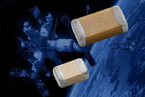 MLCCs deliver space-level reliability in 7 SMD packages.