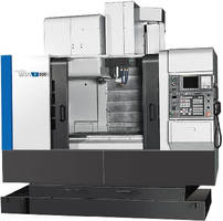 U.S. Debut among Hyundai WIA Machine Center Technology on Display at WESTEC, Booth #1515