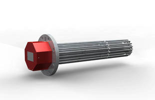 Immersion Heaters - Flange heater in the Spotlight