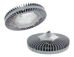 High Bay LED Light features explosion proof design.