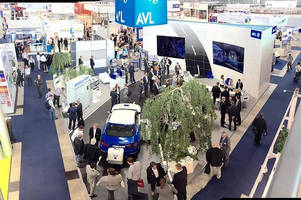 AVL Emission Test Systems presents details of the new iGENERATION Series II