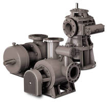 Screw Pumps safely and efficiently transfer critical fluids.