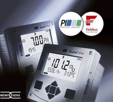 Multi-Parameter Analyzers are available with fieldbus interfaces.