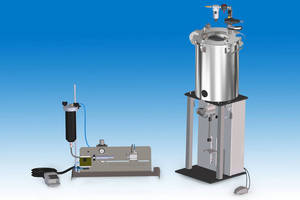 Tridak® Filling Systems Now CE Marked for Global Distribution