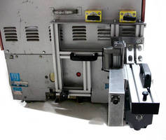 Remote Racking Solution reduces fatigue and increases safety.