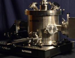 SXR Spectrometer offers extended efficiency range.