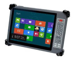 Tablet Computer targets POS and mPOS environments.