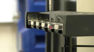 Inspection Software facilitates assessment of complex assemblies.