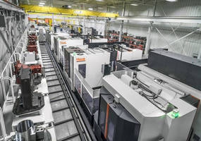 Explore the Future of Data-Driven Manufacturing at DISCOVER 2015