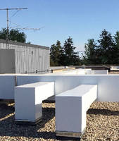 Outdoor Duct System features pre-insulated design.