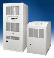 Power Sources support DC regenerative sink option.