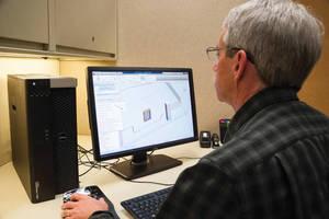 Conduit Optimization Software increases prefabrication efficiency.