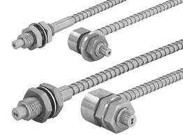 Heavy Duty Fiber Optics withstand harsh environments.