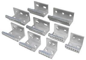 Solar Combiner Nodes have diverse configuration range.