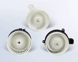 New VDO HVAC Motors Line Expanded with Exclusive, First-to-Market Applications