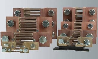 Maconic Shunt Resistors feature rod-based design.