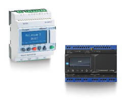 IoT Control Systems support water and wastewater treatment.