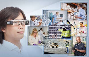 SMI Shows First Eye Tracking Upgrade for Augmented Reality Glasses