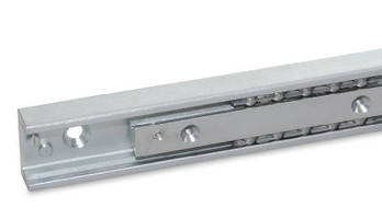 Telescopic Linear Slides offer partial extension.