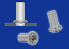 PEM® Self-Clinching Blind Nuts Feature 'Closed-End' Design