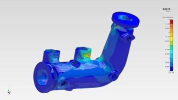 Engineering Software handles complex simulations.