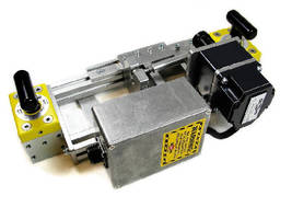 Remote Switch Actuator operates molded case circuit breakers.