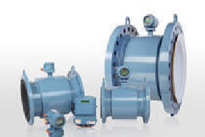Magnetic Flowmeter suits utility water applications.