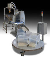 Optical Inspection Systems offer counting capability.