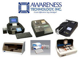 Block Scientific Offering Quality Lab Equipment and Test Kits from Awareness Technology