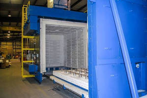 Lindberg/MPH Builds Industrial Furnaces for a Leading Aerospace Manufacturer