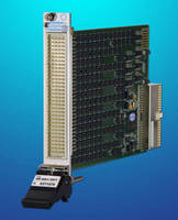 PXI Solid-State Multiplexer has versatile, high-density design.