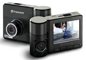 Car Video Recorder captures external and internal activity.