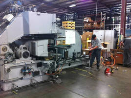 Custom Manufacturing Services aided by panel bender acquisition.