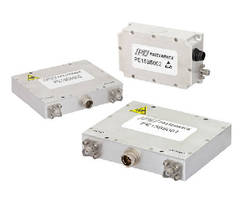 Bi-Directional RF Amplifiers operate up to 3 GHz.