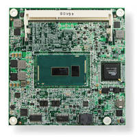 Digital Signage Player utilizes dual-core AMD G-Series SoC.