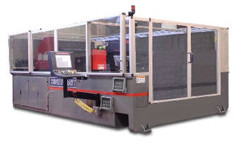 Cincinnati Brings BAAM to Fabtech