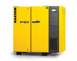 Booster Compressors range from 30-60 hp.