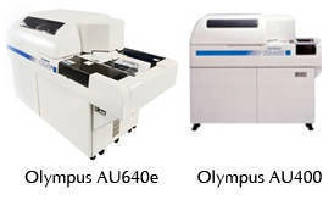 Block Scientific Offering Quality Recertified Chemistry Analyzers from Olympus